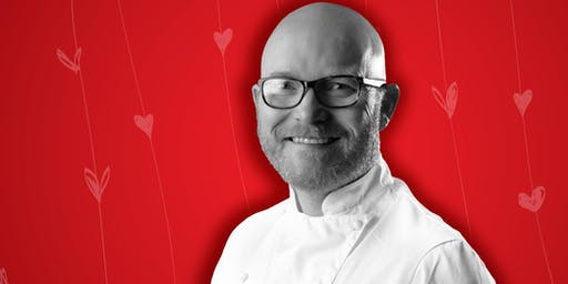 Valentine's Dinner with Gary Maclean