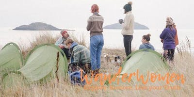 WanderWomen: Indian Summer Overnight Retreat