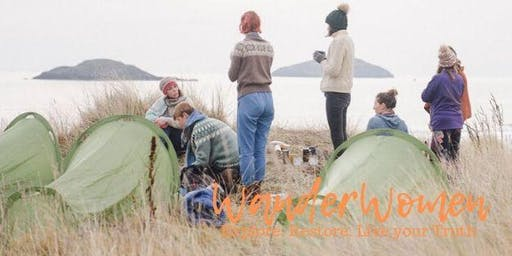 WanderWomen: Indian Summer Overnight Retreat