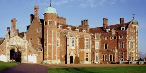 Madingley Hall Open Morning with Breakfast
