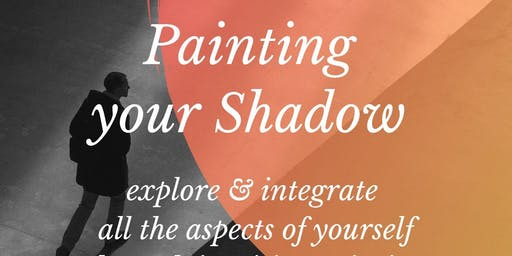 Painting your Shadow