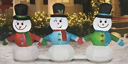 Swipe Right's Winter Wonderland