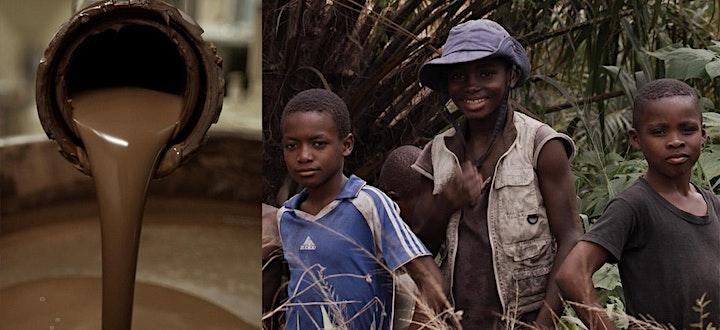 Afbeelding van Tony: van Chocoladecrimineel tot Wereldverbeteraar