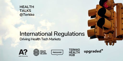 Health Talks: International Regulations