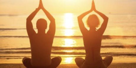 Couples Yoga Experience tickets