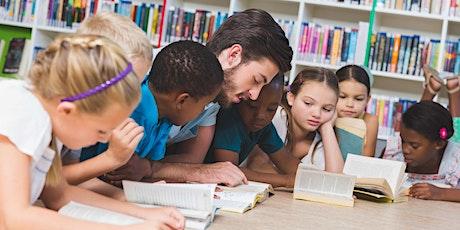 OP KOP! Het Pabo-congres over lezen, leesbevordering en literatuureducatie tickets
