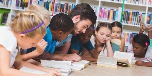 OP KOP! Het Pabo-congres over lezen, leesbevordering en literatuureducatie
