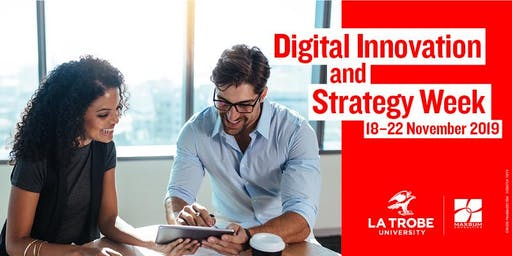 Digital Innovation & Strategy Build Week