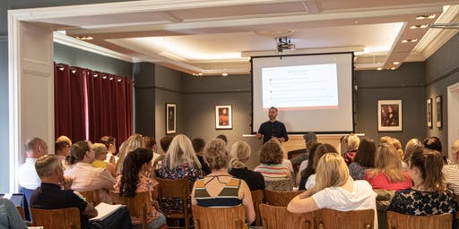 1-Day Diploma in NLP (Only £49pp)IOM