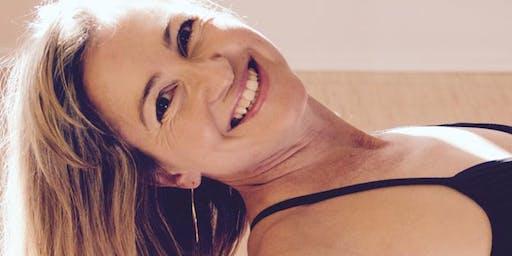 Mythic Sunday Yoga Masterclass im Februar