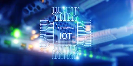 Eröffnung vom Ericsson-IoT-Lab im digitalHUB Aachen