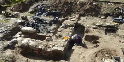 'Here is ane Koull of Tullilum': excavations at Whitefriars, Perth 2014-201