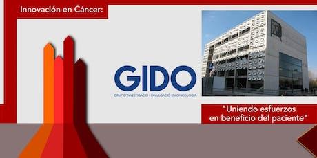 I ONFAR: Innovación en cáncer: uniendo esfuerzos en beneficio del paciente entradas