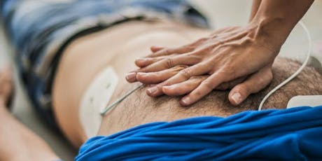 FREC3 First response emergency care course. 10th Feb 2020 tickets