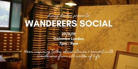 Wanderers Social tickets