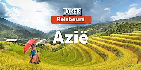Reisbeurs Azië  tickets