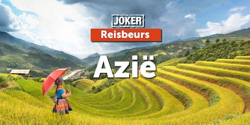 Reisbeurs Azië