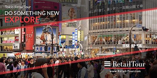 RetailTour Tokio