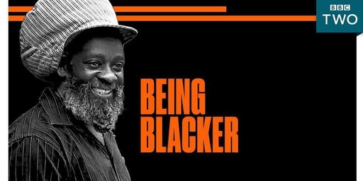 The Impact of Blacker Dread-KCL Film Studies Festival 2019