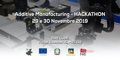 Additive Manufacturing - HACKATHON