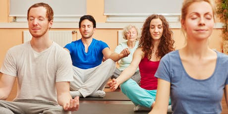 Mindful Meditation Taster Session tickets