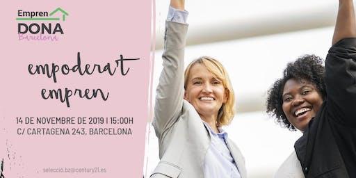 Workshop de Dones Emprenedores a Barcelona