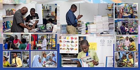 Nigeria International Book Fair tickets