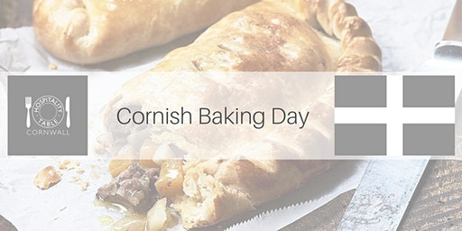 Cornish Baking Day   Hospitality Table Cornwall