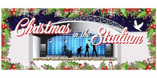Christmas in the Stadium