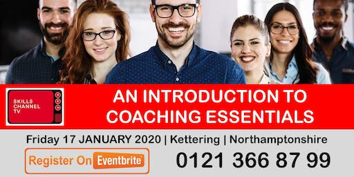 An Introduction to Coaching Essentials
