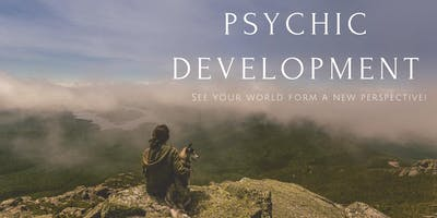 04-02-20 Psychic Development Workshop - Herne Bay