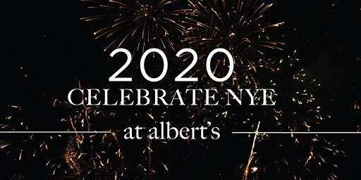 Albert's Didsbury NYE Party 2019/20