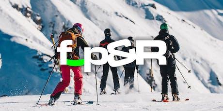 FPR Winteropening Axams Tickets