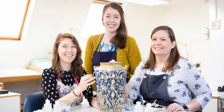 Student Open Day - West Dean College of Arts and Conservation tickets
