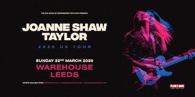 Joanne Shaw Taylor (The Warehouse, Leeds)