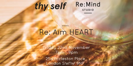 Re:Aim Heart with thy.self tickets