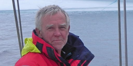 A Voyage to Greenland, with Bill Cook