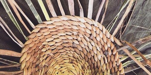 Brisbane weaving circle - November