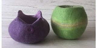 Felt Bowl Workshop
