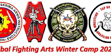 Tribal Fighting Arts Winter Camp 2020 tickets