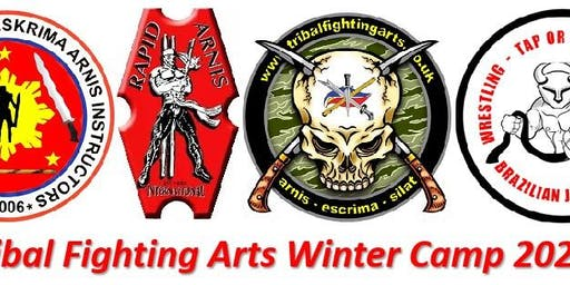 Tribal Fighting Arts Winter Camp 2020
