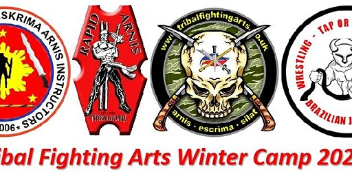 Tribal Fighting Arts Winter Camp 2020