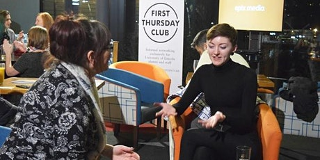The First Thursday Club - March 2020 - The Pessimist & The Realist tickets