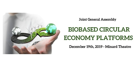 Joint General Assembly - Biobased Circular Economy Platforms