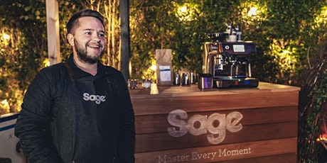 Sage Coffee Masterclasses tickets