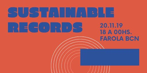 Sustainable Records • Market & Music