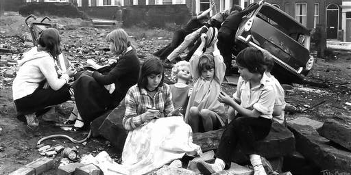 TALK: Ella Murtha (The Tish Murtha Archive) in conversation with Ben Harman