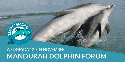 Mandurah Dolphin Forum November 2019