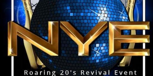 Roaring 20's Revival