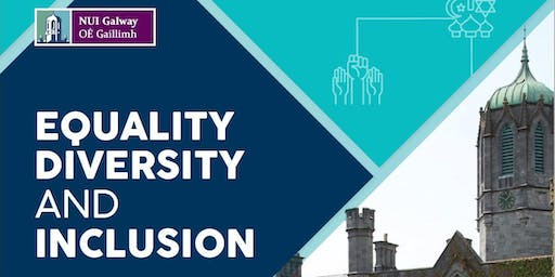 2018/19 Equality, Diversity, and Inclusion Report Launch